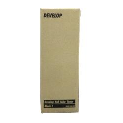 DEVELOP - Develop CF900BK DFC 100 / DFC 110 (8935139000) Siyah Fotokopi Toneri