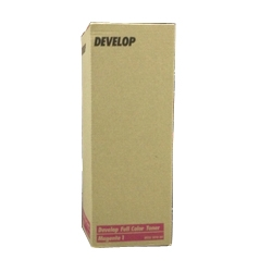 DEVELOP - Develop CF900R DFC 100 / DFC 110 (8935141000) Kırmızı Fotokopi Toneri