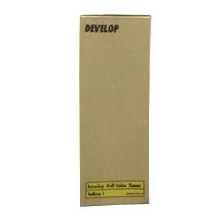DEVELOP - Develop CF900Y DFC 100 / DFC 110 (8935140000) Sarı Fotokopi Toneri