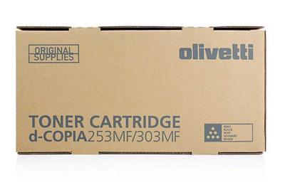 OLIVETTI - Olivetti D-Copia 253MF / 303MF Orjinal Fotokopi Toneri (B0979)