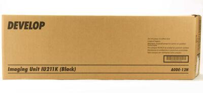 DEVELOP - Develop IU-211 Siyah Orjinal Drum Ünitesi +203 / +253