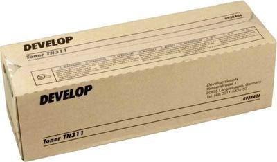 DEVELOP - Develop TN-311 Ineo 350, Ineo 362 Orjinal Fotokopi Toneri