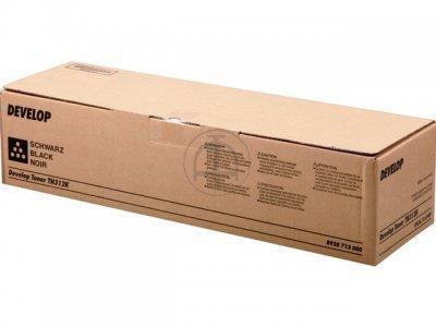 DEVELOP - Develop TN-312K Siyah Orjinal Fotokopi Toneri Ineo +300, Ineo +351