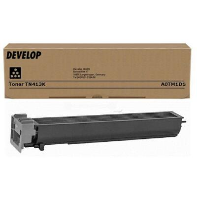 DEVELOP - Develop TN-413 Siyah Orjinal Toner C452