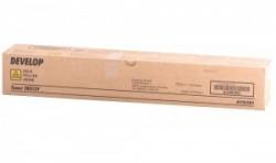 DEVELOP - Develop TN-512Y Sarı Orjinal Toner Ineo 224 / 284 / 364 / 454 / 554