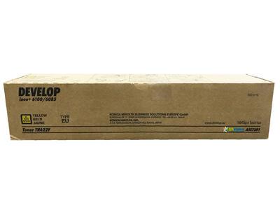 DEVELOP - Develop TN-622 Sarı Orjinal Toner - İneo +1085 / +1100