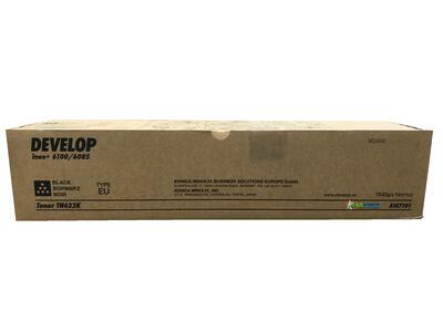 DEVELOP - Develop TN-622 Siyah Orjinal Toner - İneo +1085 / +1100