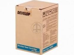 DEVELOP - Develop TN310C Orjinal Mavi Toner(4053 7050 00) Ineo Plus 350/450/QC-2235/QC-2245