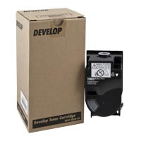 DEVELOP - Develop TN310K Orjinal Siyah Toner(4053 4050 00)-Ineo Plus 350/450/QC-2235/QC-2245