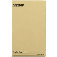 DEVELOP - Develop Type 106 8937-7240-00 Orjinal Toner - Bizhub 162 / 163 / 210 / 211 / 1531 / 1536
