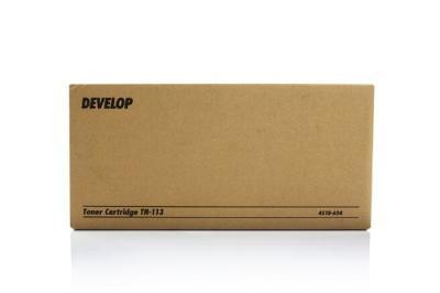 DEVELOP - Developer TN-113 Orjinal Fotokopi Toneri- Develop D16F / D16G / D16P / INEO 160
