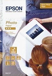 EPSON - EPSON 42157 InkJet Fotoğraf Kağıdı 10 x 15 cm 190 g/m2