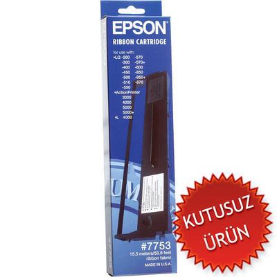 EPSON - EPSON 7753 C13S015021 Şerit LQ-300/570/580/850/870 (U)