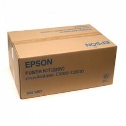 EPSON - EPSON C1000 / C2000 S053003 220V ORJİNAL FUSER ÜNİTESİ