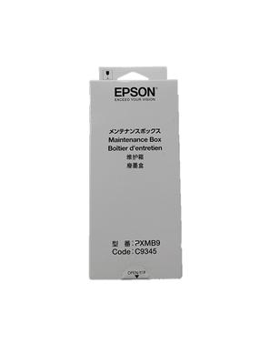 EPSON - Epson C12C934591 Orjinal Atık Kutusu (Maintenance Box) - ET-16600 / ET-16650