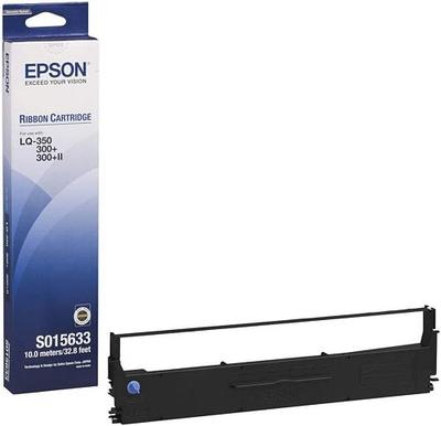 EPSON - Epson C13S015633 LQ-300 / LQ-350 Orjinal Şerit