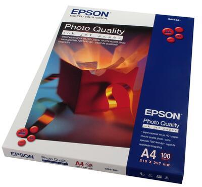 EPSON - Epson C13S041061 Photo Quality Ink Jet Kağıt