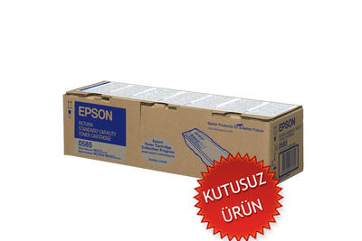 EPSON - Epson C13S050585 Siyah Orjinal Toner - MX20 / M2300 (U)