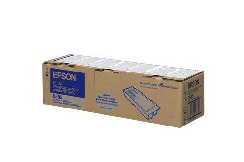 Epson C13S050585 Siyah Orjinal Toner - MX20 / M2300 / M2400