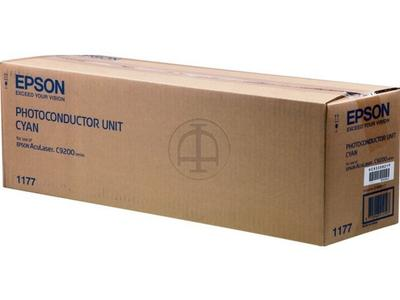 EPSON - Epson C13S051177 C9200 Mavi Orjinal Photoconductor Unit/Drum Ünitesi
