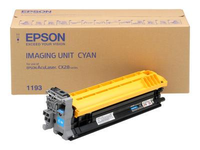 EPSON - Epson C13S051193 CX28 Mavi Orjinal Drum Ünitesi 30,000 Sayfa