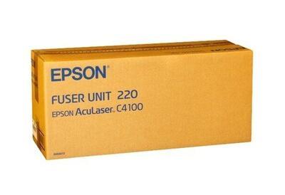 EPSON - Epson C13S053012 AcuLaser C3000, C4100 Fuser Ünitesi