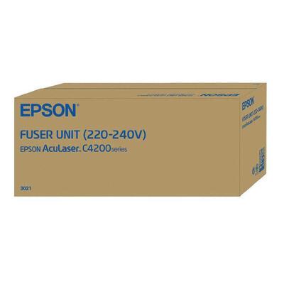 EPSON - Epson C13S053021 Orjinal Fuser Ünitesi - C4200 / C4200Dn