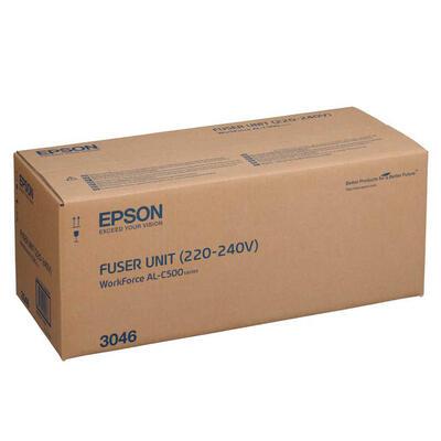 EPSON - Epson C13S053046 Orjinal Fuser Unit - AL-C500Dhn / AL-C500Dn