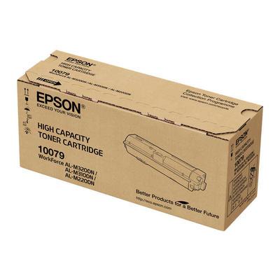 EPSON - EPSON C13S110079 Orjinal Toner AL-M310, AL-M320, AL-M220 6,100 Sayfa