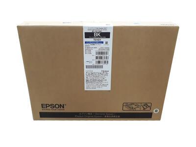 EPSON - Epson C13T01D100 Siyah Orjinal Kartuş - Workforce WF-C529R