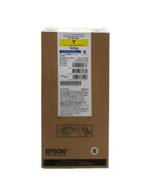 EPSON - Epson C13T01D400 Sarı Orjinal Kartuş - WorkForce WF-C529R