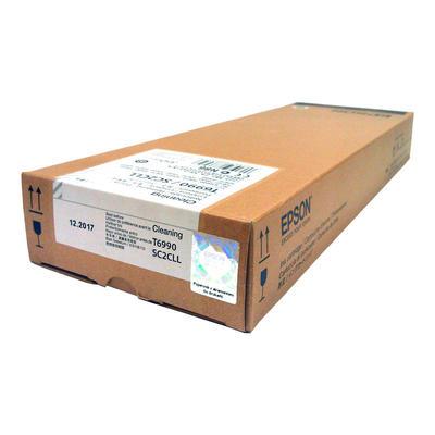 EPSON - Epson C13T699000 Temizleme Kartuşu (Cleaning Cartridge) SC-S30610, SC-S50610, SC-S70610