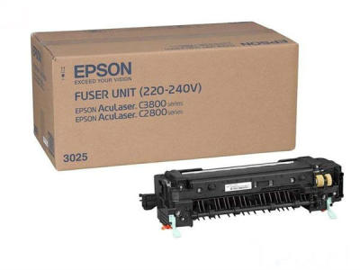 EPSON - Epson C2800 C13S053025 Fuser Unit (Fırın Ünitesi)