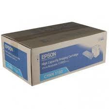 EPSON - EPSON C2800 S051160 (C13S051160) MAVİ ORJİNAL TONER-YÜKSEK KAPASİTELİ