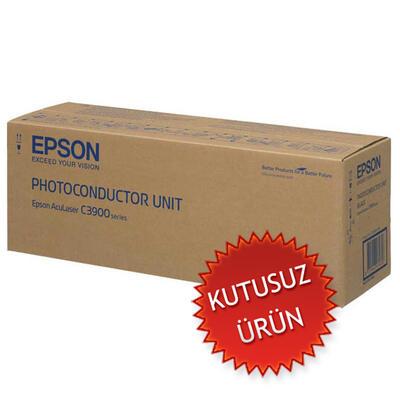 EPSON - EPSON C3900 / CX37 C13S051203 Mavi Drum Ünitesi - Photoconductor Unit (U)