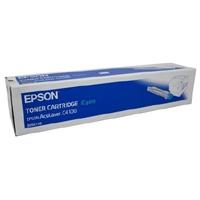 EPSON - EPSON C4100 S050146 MAVİ ORJİNAL TONER