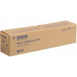 EPSON - EPSON C9300 S050610 ATIK TONER KUTUSU