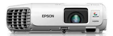 EPSON - Epson EB-S27 2700 Lümen LCD Projeksiyon Cihazı