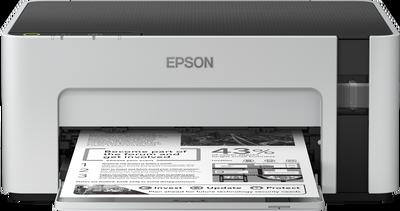 EPSON - Epson EcoTank M1100 Siyah Beyaz Tanklı Mono Yazıcı