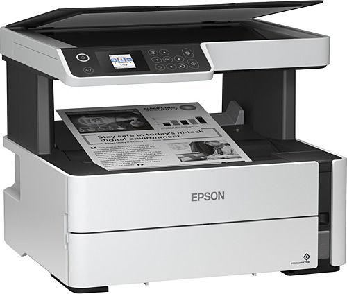 Epson EcoTank M2140 Yazıcı, Tarayıcı, Fotokopi Tanklı Yazıcı (C11CG27403)