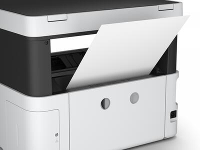 Epson EcoTank M2170 Yazıcı, Fotokopi, Tarayıcı, Wi-Fi, Tanklı Yazıcı (C11CH43402) - Thumbnail