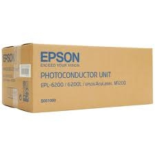 EPSON - EPSON EPL-6200 S051099 ORJİNAL DRUM ÜNİTESİ