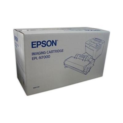 EPSON - Epson EPL-N7000 Orjinal Görüntüleme Ünitesi (C13S051100)