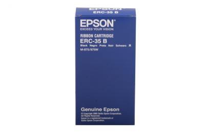 EPSON - EPSON ERC-35B Orjinal Şerit M-875 (C43S015453)