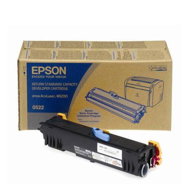 EPSON - EPSON M1200 C13S050522 ORJİNAL TONER