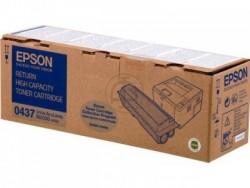 EPSON - EPSON M2000 C13S050437 ORJİNAL TONER-YÜKSEK KAPASİTELİ
