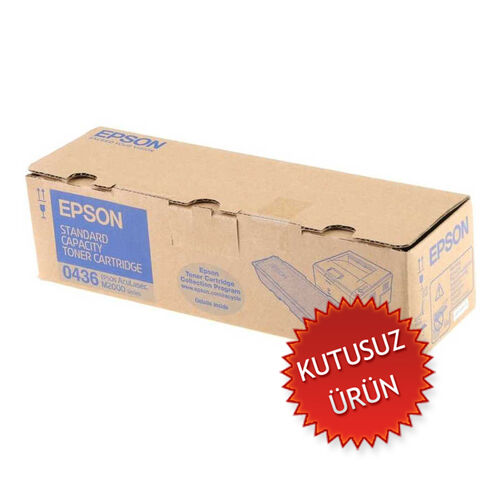Epson M2000 S050436 Orjinal Toner - Standart Kapasiteli (U)