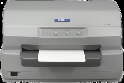 EPSON - Epson PLQ-20 Nokta Vuruşlu Yazıcı