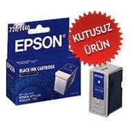 EPSON - Epson S020189 Siyah Orjinal Kartuş (U)