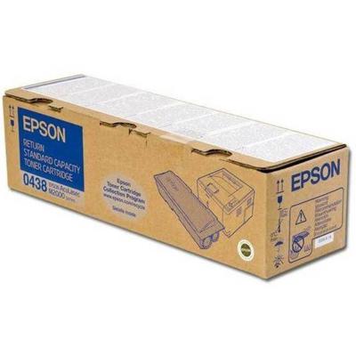 EPSON - Epson S050438 M2000 Orjinal Toner Standart Kapasite